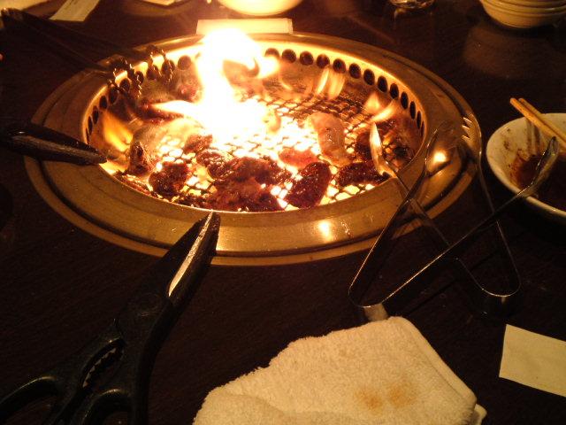 「ワンカルビ」で焼肉食べ放題を満喫