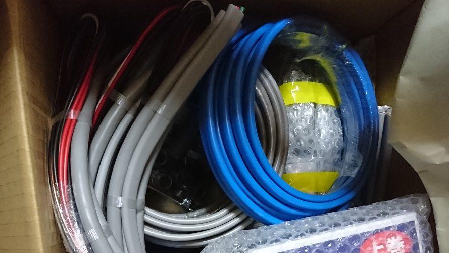 第二種電気工事士 技能の基本作業の練習開始は10月22日(日)から