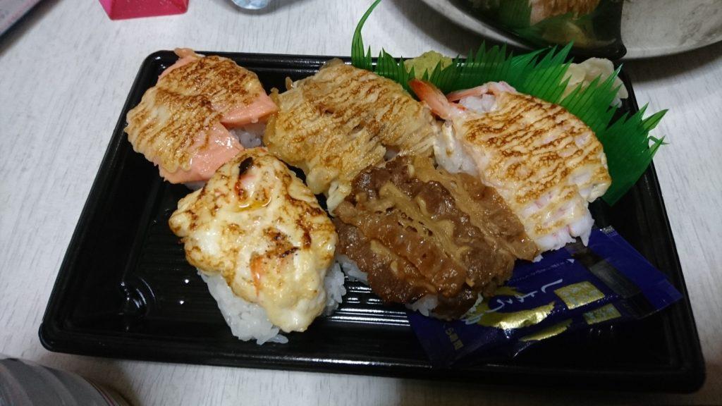 くら寿司のテイクアウトは安い!