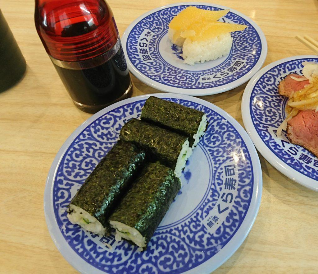 くら寿司の噂のシャリカレー